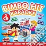 BIMBO HIT KARAOKE VOL.2 (AZZURRO) cd musicale di ARTISTI VARI