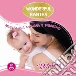 MUSICA PER MAMMA E BAMBINO 1 (ROSA) cd musicale di ARTISTI VARI