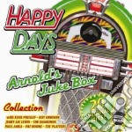 HAPPY DAYS - ARNOLD'S JUKE-BOX  (SINGLE EDITION) cd musicale di ARTISTI VARI