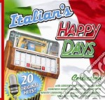 Italian'S Happy Days Collection cd musicale di ARTISTI VARI