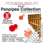 Best Panpipes Collection (2 Cd) cd musicale