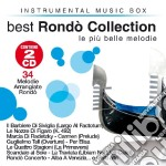 Best Rondo' Collection (2 Cd) cd musicale