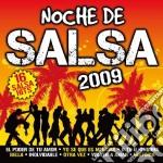 Noche De Salsa 2009 cd musicale