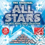 Original All Stars (The) #01 cd musicale