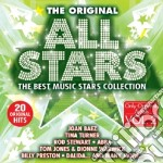 Original All Stars (The) #02 cd musicale