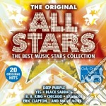 Original All Stars (The) #03 cd musicale