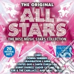 Original All Stars (The) #04 cd musicale