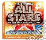 Original All Stars Box 02 (2 Cd) cd musicale