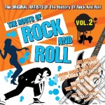 Roots of rock and roll-2 cd musicale di Artisti Vari
