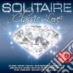 Solitaire Classic Love #01 cd musicale