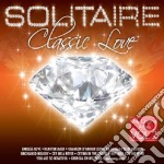 Solitaire Classic Love #02 cd musicale