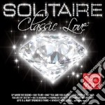 Solitaire Classic Love #04 cd musicale