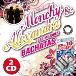 Tribute To Monchy & Alexandra (2 Cd) cd musicale