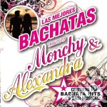 Mejores Bachatas (Las) - A Tribute To Monchy & Alexandra cd musicale