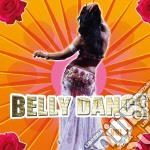 Belly Dance #01 cd musicale