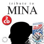 Tribute To Mina (2 Cd) cd musicale