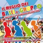 Balli Di Gruppo - Il Meglio cd musicale