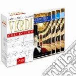 Verdi Collection (4 Cd) cd musicale