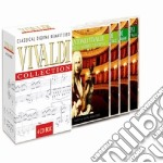 Vivaldi Collection (4 Cd) cd musicale