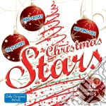 Christmas stars cd musicale di Artisti Vari
