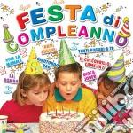 Festa Di Compleanno cd musicale