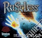 Rustless - silent scream cd musicale di Artisti Vari