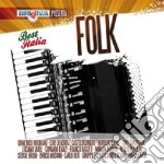 Best Italia Folk cd musicale
