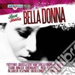 Best Italia Bella Donna cd musicale