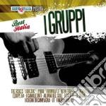 Best Italia I Gruppi cd musicale
