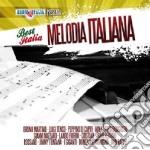 Best Italia Melodia Italiana cd musicale