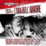 Best Italia L'Ora Dell'Amore cd musicale