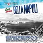 Best Italia Bella Napoli cd musicale