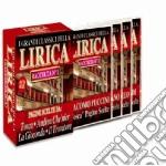 Grandi Classici Della Lirica (I) #01 (4 Cd) cd musicale