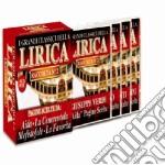 Grandi Classici Della Lirica (I) #02 (4 Cd) cd musicale