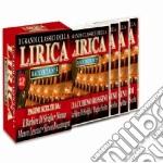Grandi Classici Della Lirica (I) #05 (4 Cd) cd musicale
