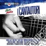 Best Italia I Cantautori cd musicale di Artisti Vari