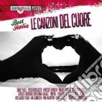 Best Italia Le Canzoni Del Cuore cd musicale di Artisti Vari
