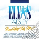 Elvis Presley - New Hits Remix cd musicale