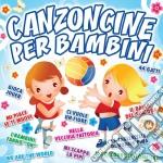 Canzoncine per bambini cd musicale di ARTISTI VARI