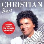 The best of cd musicale di Christian