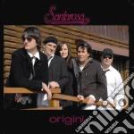 Santarosa - Origini cd musicale