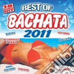 Best Of Bachata 2011 cd musicale