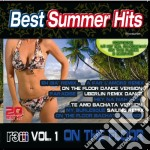Best Summer Hits cd musicale