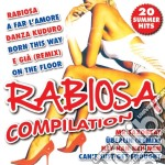 Rabiosa Compilation cd musicale