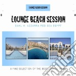Lounge Beach Session cd musicale