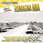 Best Italia Romagna Mia cd musicale