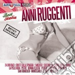 Best Italia Anni Ruggenti cd musicale