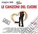 Canzoni Del Cuore (Le) (3 Cd) cd musicale