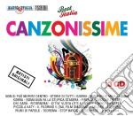 Canzonissime (3 Cd) cd musicale