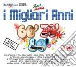 Migliori Anni (I) - 60/70/80 (3 Cd) cd musicale